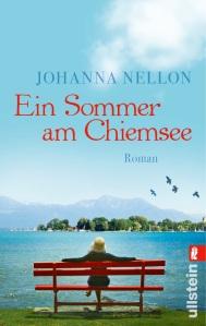 Ein Sommer am Chiemsee - Cover