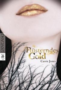 Fluesterndes Gold von Carrie Jones
