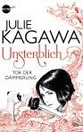 Unsterblich - Tor der Daemmerung von Julie Kagawa