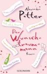 Der Wunschtraummann von Alexandra Potter